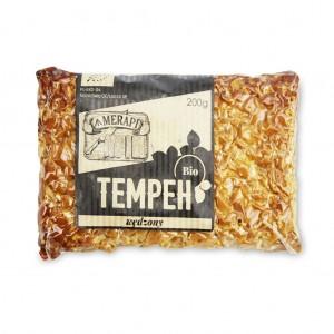 TEMPEH WĘDZONY BIO 200 g - MERAPI
