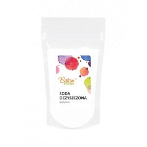 SODA OCZYSZCZONA 300 g - BATOM