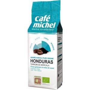 KAWA MIELONA ARABICA 100% HONDURAS FAIR TRADE BIO 250 g - CAFE MICHEL
