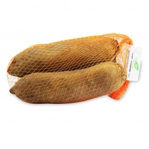 BURAK PODŁUŻNY ŚWIEŻY BIO (POLSKA) (około 1,00 kg)