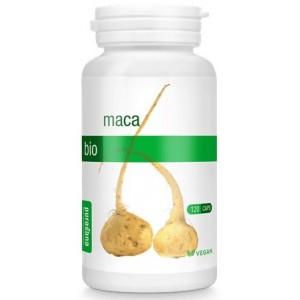 MACA BIO 120 KAPSUŁEK (300 mg) - PURASANA