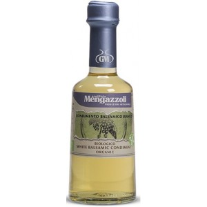 DRESSING NA BAZIE OCTU WINNEGO BIO 250 ml - MENGAZZOLI